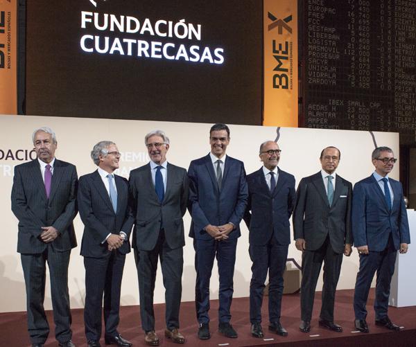 IAG recibe Premio Manuel Olivencia al Buen Gobierno Corporativo