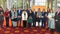 MC MUTUAL premia a las organizaciones que sobresalen por su gestión preventiva