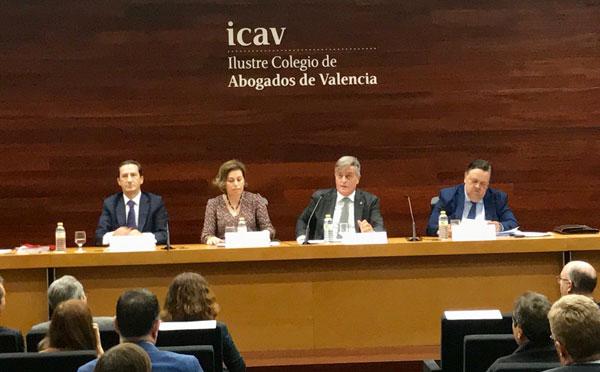 """Nueva jornada del Ciclo de Conferencias de la RAVJL 2018 dedicado a """"Cláusulas abusivas"""""""