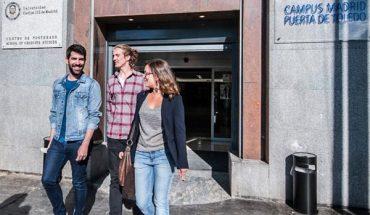 Máster en Ciencias Actuariales y Financieras de la Universidad Carlos III de Madrid