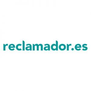 Código amigo de RECLAMADOR.ES