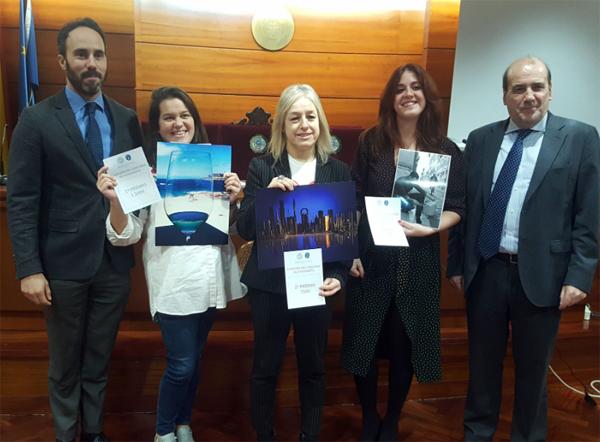 premios de la X Edición de su Concurso de Fotografía