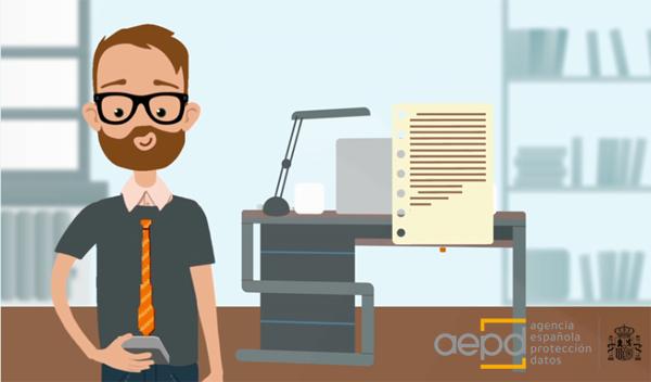 regisstro DpO AEPD