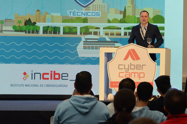 CyberCamp 2018