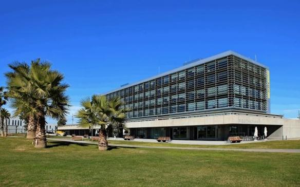 Blas de lezo estrena oficinas en barcelona lawyerpress news - Oficina central de correos barcelona ...
