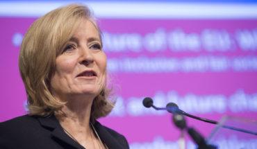 La Defensora del Pueblo Europeo, Emily O'Reilly