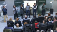 Garrigues start-up