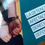 derecho de defensa del ciudadano en la detención