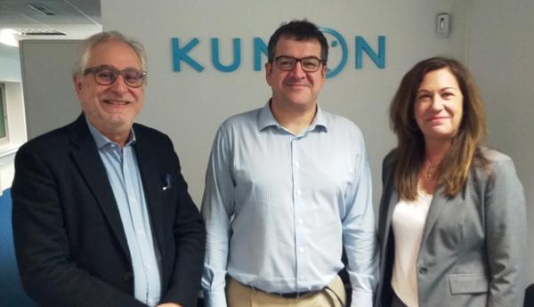 Acordia Mediación y la franquicia Kumon en España