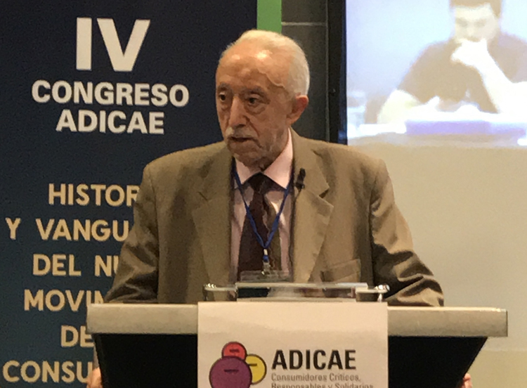 Manuel Pardos ADICAE
