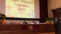 Premis Taronja Llimona 2018