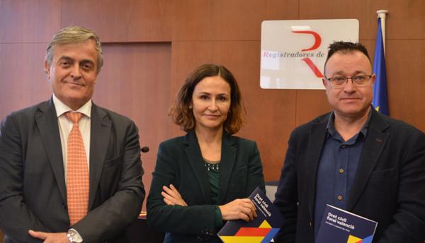 guía accesible sobre derecho civil foral valenciano