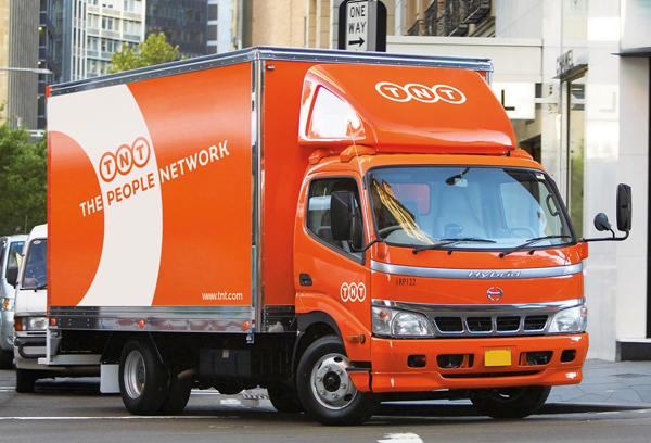 Luxemburgo anula la prohibición de compra de TNT por UPS