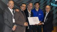 Blocktac y FuVeX, ganadores de la tercera edición de Cuatrecasas Acelera