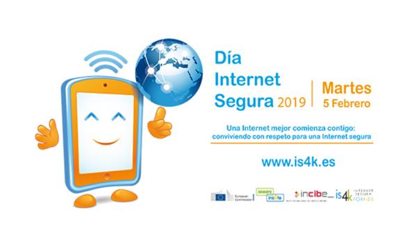 día de Internet Segura en España