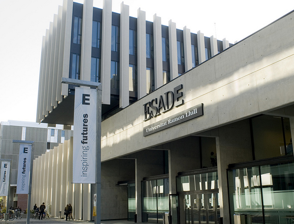 ESADE Law School