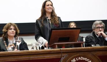 ICAB patrón, Sant Raimon de Peñafort 2019