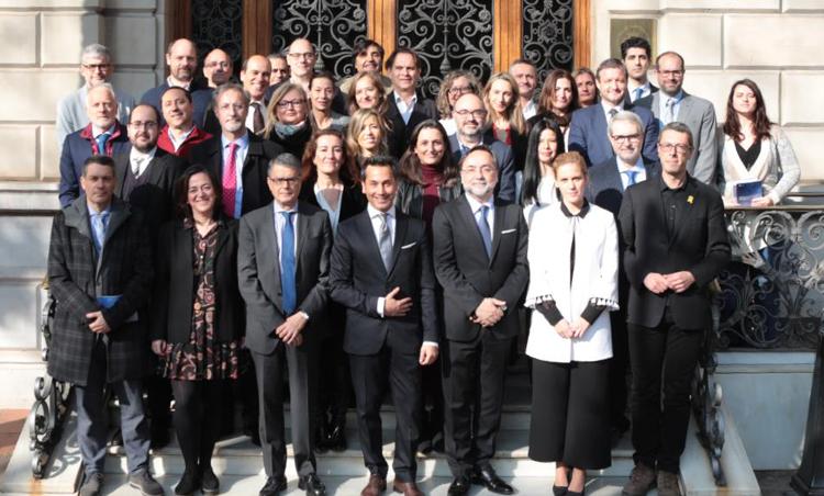 ICAB 'Carta de Barcelona por los derechos de la Ciudadanía en la Era digital'