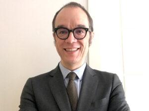 Nacho Escobar Quintana, Director RRHH / Consultor RRHH