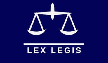 Lex Legis