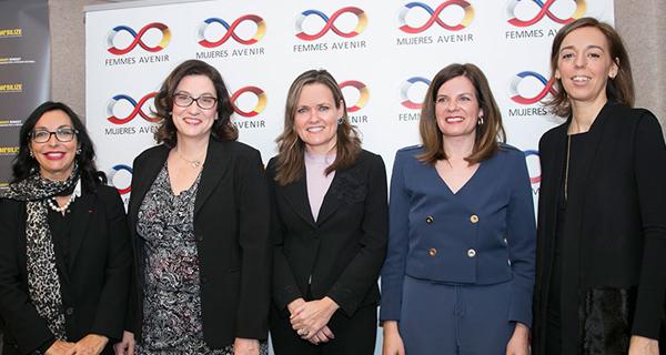 Mujeres Avenir