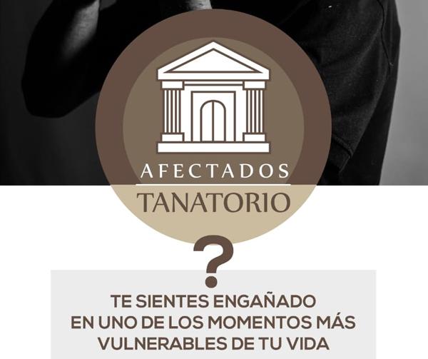 Tanatorio El Salvador