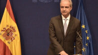 Ricardo Gabaldón presidente del Consejo General de Graduados Sociales de España