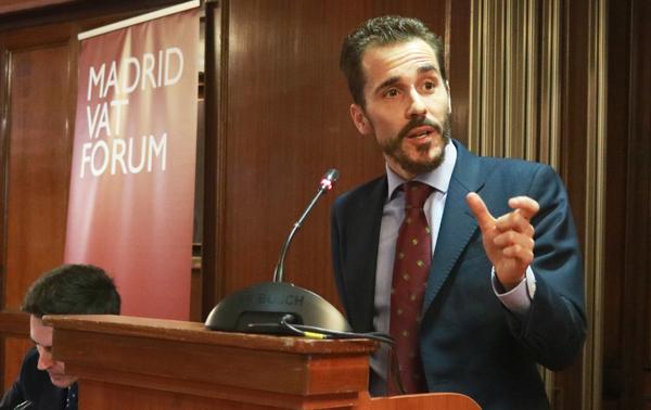 Madrid VAT Forum