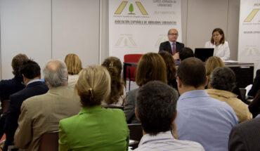 curso de Urbanismo de la Asociación Española de Abogados Urbanistas