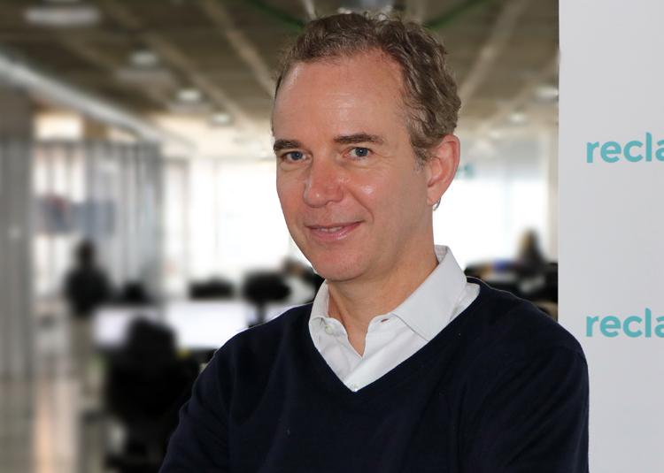 David Falk, Director General en reclamador.es