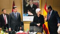 Fiscalías de España y Marruecos