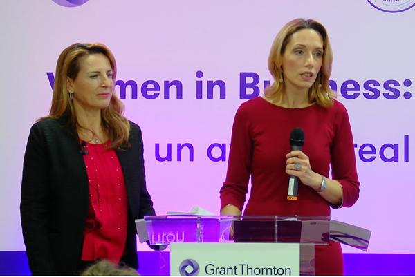 Informe Women in Business 2019 de Grant Thornton