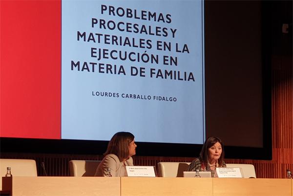cuarta edición de las jornadas de derecho de familia de la abogacía gallega