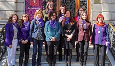 Comisión de Mujeres Abogadas del ICAB