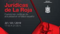 IV Jornadas Jurídicas de la Roja llegan al Ilustre Colegio de Abogados de Valencia