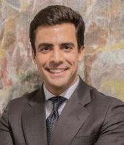 Juan Gonzalo Ospina, socio director del despacho penalista Ospina Abogados