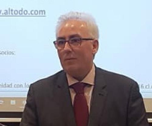 Juan Manuel Mayllo ALTODO