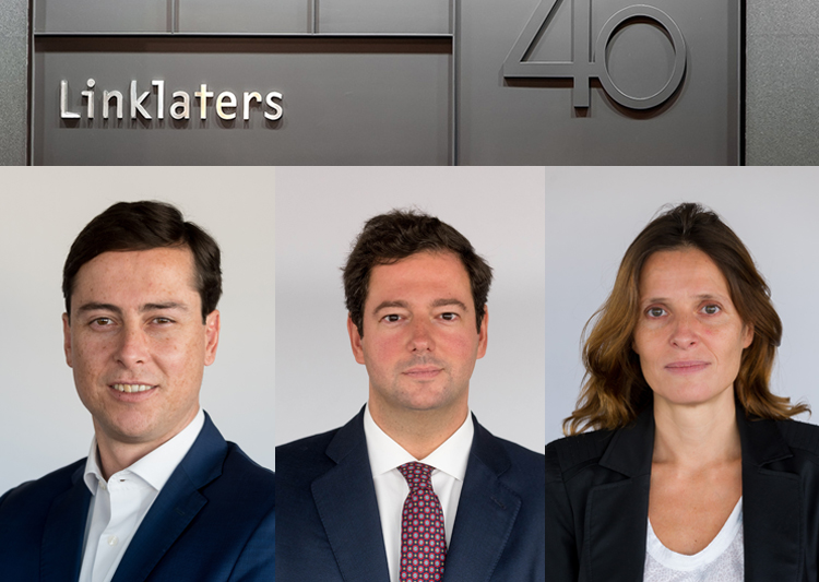 Linklaters socios 2019