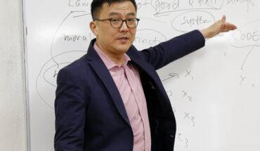 Thomas Lee impartirá 'Comparative Law' a los alumnos de primer curso y 'Privacy Law'