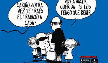 Ubaldo - Jueces familiares