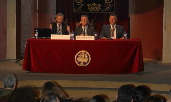 I Congreso Nacional de defensa de los derechos de las víctimas de accidentes