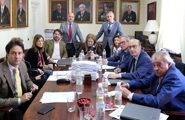 Colegio de Abogados de Jaén Turno de Oficio