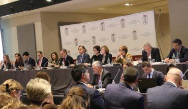 ICAM respalda las cuentas anuales del ejercicio 2018
