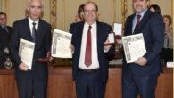El notario de Pinoso Miguel Prieto