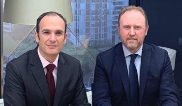 David de Boet, Director Asociado de Fusiones y Adquisiciones en Dextra International, y Ramón Galcerán, Socio Director Nacional de Financial Advisory en Grant Thornton