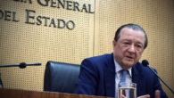Fiscal Coordinador de Seguridad Vial, Bartolomé Vargas