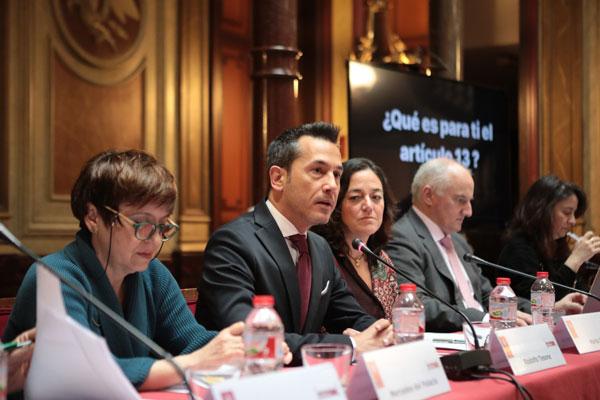 ICAB Directiva sobre los derechos de autor