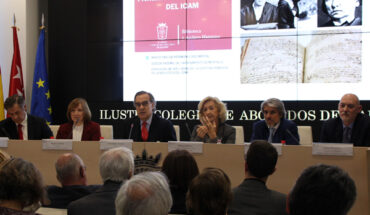 Patrimonio Cultural de la Abogacía madrileña