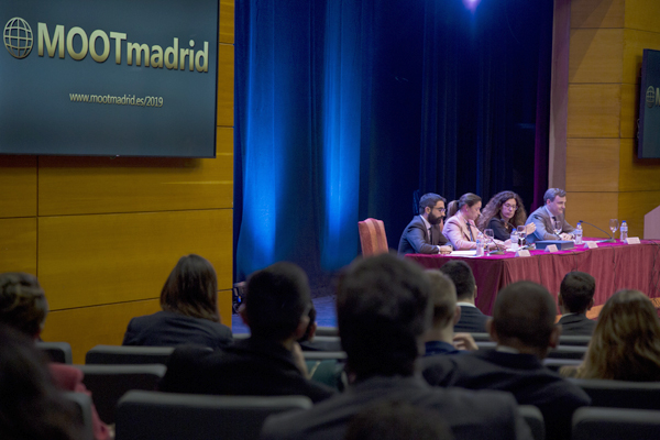 Moot Madrid 2019