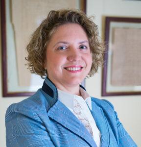 Paloma Mendo Samitier, Consultora Senior de HELAS CONSULTORES